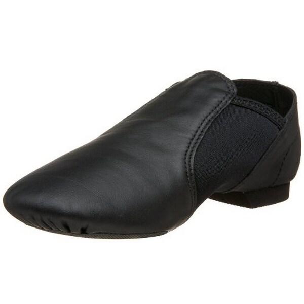Capezio E Series Slip On Jazz Shoe