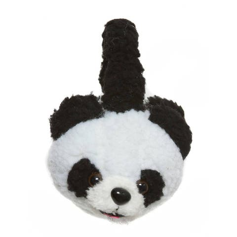 Cute Plush Earmuffs - Variety of Styles - One Size