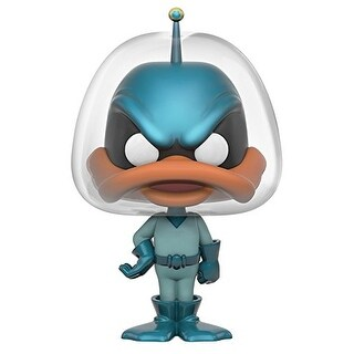 Funko Duck Dodgers Pop Animation Vinyl Figure - Multi-Colored