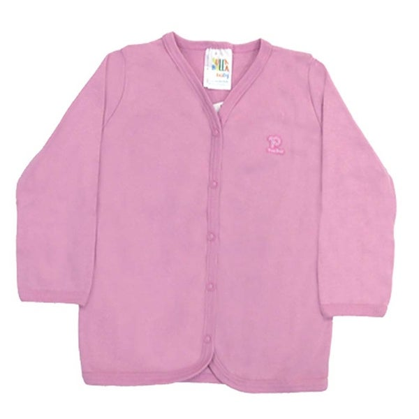 Pulla Bulla Classic Toddler Button Up Cardigan for ages 1-3 years