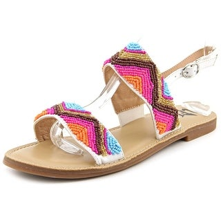 LFL Dream Women  Open-Toe Synthetic  Slingback Sandal