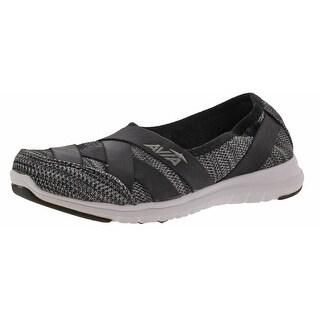 Avia Aura Women's Slip On Sneakers Shoes (3 options available)