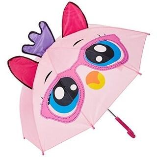Mystic Girls Sateen Decorative Umbrella - o/s