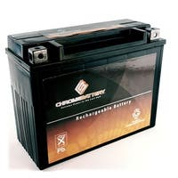 YTX20H-BS Snowmobile Battery for Arctic Cat ZL 500, Year (02)