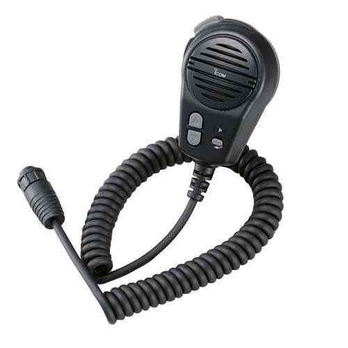Replacement Mic For M802, Black