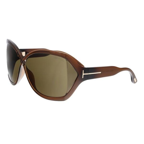 Tom Ford JULIANNE FT0427 48J Sunglasses - 62-11-115
