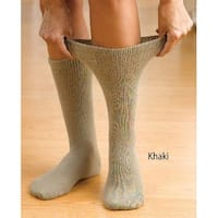Unisex Adult DIABETIC SOCKS (3PK)