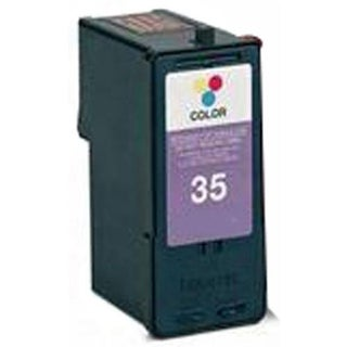 Expression R-18C0035 Lexmark No. 35 Color Ink Cartridge