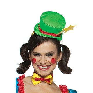 Rasta Imposta Mini Star Top Hat Accessory - Solid