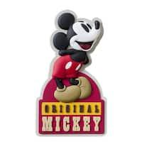 Disney Soft Touch PVC Magnet Retro Mickey - Multi