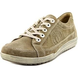 Josef Seibel Dany 01 Leather Fashion Sneakers