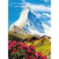 Brewster DM373 Matterhorn Wall Mural - N/A