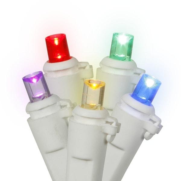 """20Lt B/O LED Multi/WW WideAngle Set 5.5"""""""