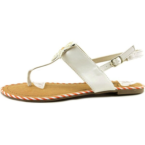 Unlisted Kenneth Cole Women's Starfish T Strap Sandals