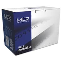 MICR Print Solutions Toner-Black Compatible with E360M High-Yield MICR Toner