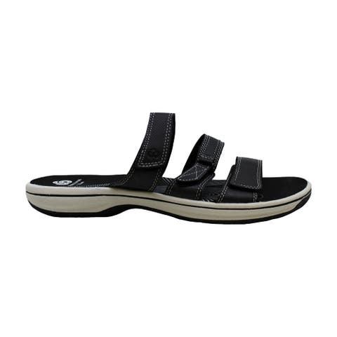 CLARKS Womens Brinkley Athol Open Toe Casual Sport Sandals