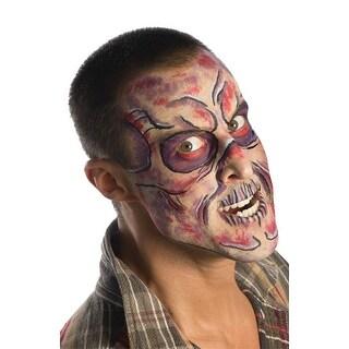 Rubies The Walking Dead Zombie Make-Up Kit - Multi