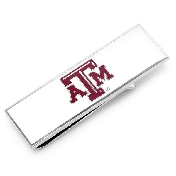 Texas A&M Aggies Money Clip