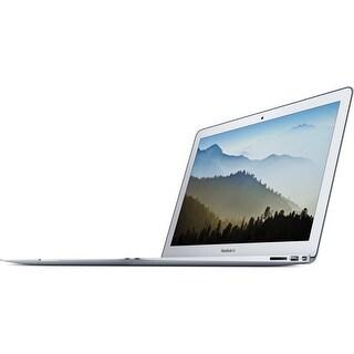 "Apple 13.3"" MacBook Air (Mid 2017, Silver) Spanish Model"