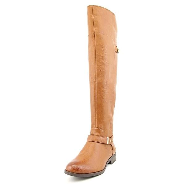 9da68fce1cc7 Shop Bar III Deidre Round Toe Synthetic Knee High Boot - Free ...
