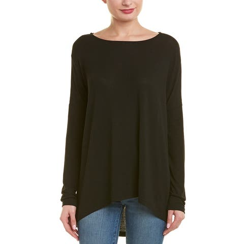 Loveriche By Very J Dropped-Shoulder Top