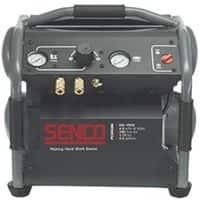 Senco Products  Inc. Compressor Air 1.75Hp 4.5Gal PC0968N