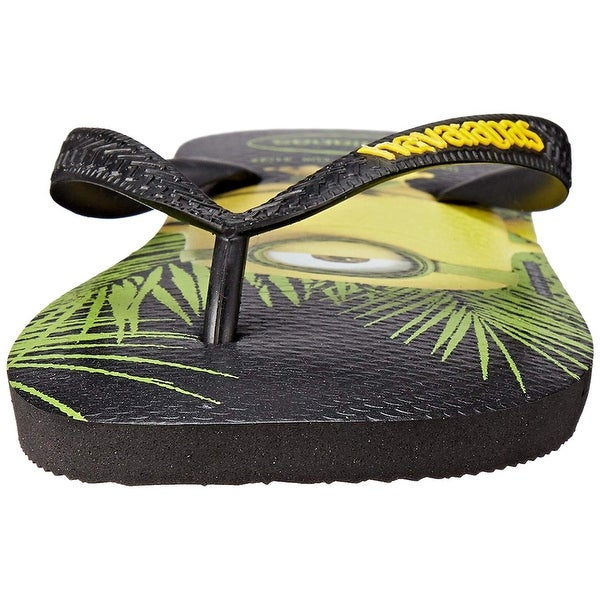 6e7ddd69945bf3 Shop Havaianas Women s Minions Sandal Flip Flop - Free Shipping On Orders  Over  45 - Overstock - 27334437