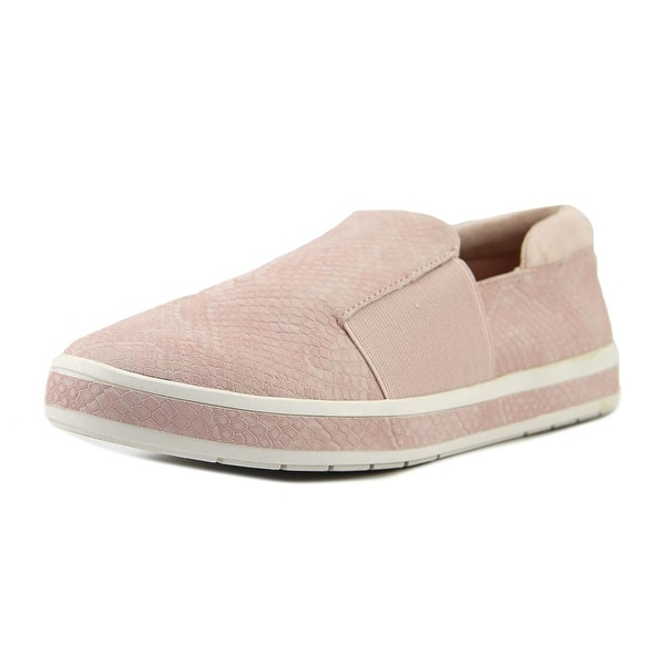Bella Vita Switch II Blush Snake Flats
