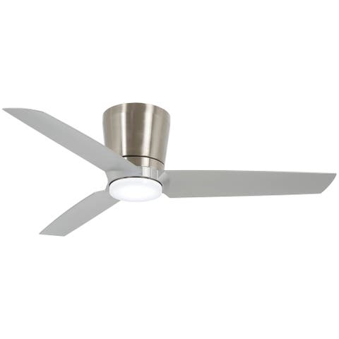 """Pure - Led 48"""" Ceiling Fan By Minka Aire"""