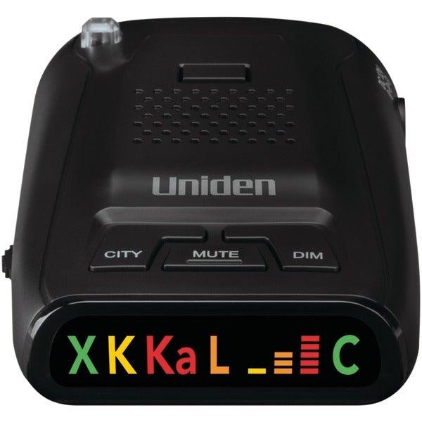 Uniden Dfr1 Dfr1 Long-Range Laser/Radar Detector