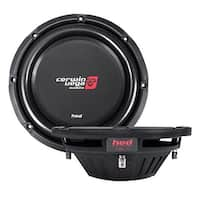 "Cerwin Vega HED Mobile 400W MAX 10"" DVC 4ohm / 200W RMS"