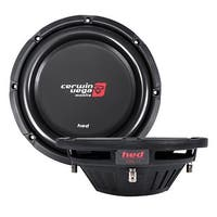 "Cerwin Vega HED Mobile 500W MAX 12"" DVC 4ohm / 250W RMS"