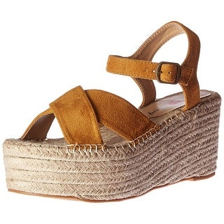 180a737709f Buy Penny Loves Kenny Women s Sandals Online at Overstock