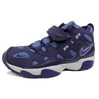 Nike Grade-School Air Turf Raider Purple Dynasty Electric Purple-Blue 599812 - dd8959756