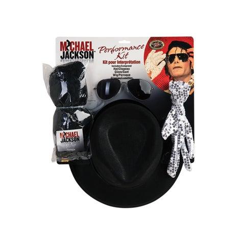 Michael Jackson Performance Kit