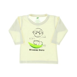 The Green Creation Casual Shirt Organic Graphic