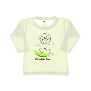 The Green Creation Casual Shirt Organic Graphic
