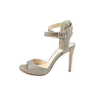 Vince Camuto Women S Manelle Leather Sandals Free
