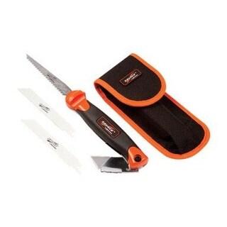 Swanson SVK666 Folding Jab Saw/Utility Knife