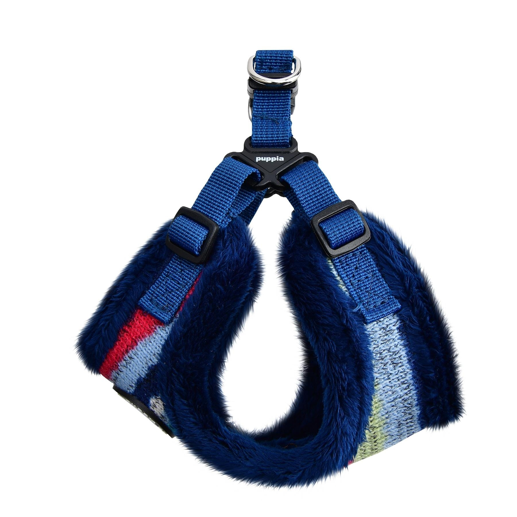 Large Puppia Crayon Lead Navy
