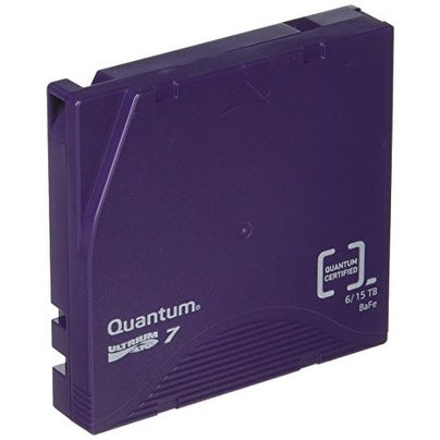 Quantum - Lto Ultrium 7 Media Cartridge