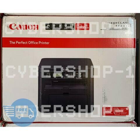 Canon imageCLASS MF232w All-in-One Laser Printer - Black