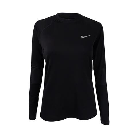 8aaabb46d5 Buy Nike Tops Online at Overstock | Our Best Athletic Clothing Deals