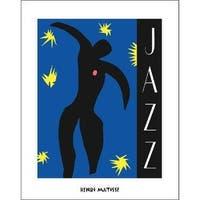 ''Jazz'' by Henri Matisse Huntington Graphics Art Print (28 x 22 in.)