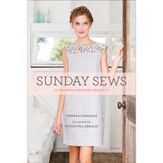 Sunday Sews - Chronicle Books