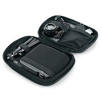 Ivation Portable Projector Travel Storage Carrying Case