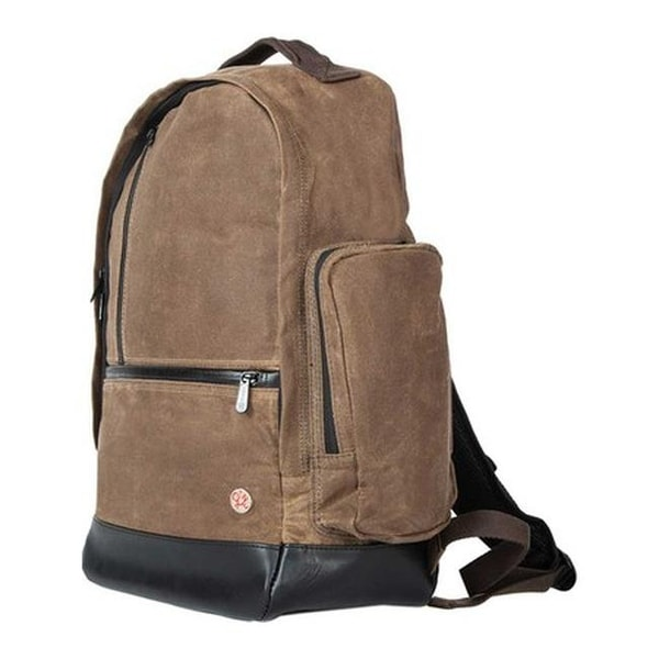 Shop Token Halsey Backpack Brown - US One Size (Size None) - Free Shipping  Today - Overstock - 25737124 4bd288e634078