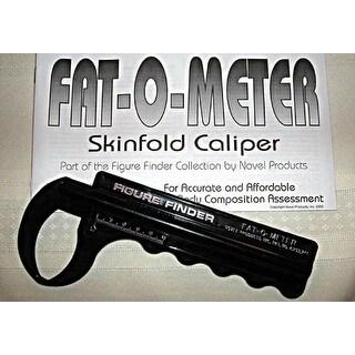 Figure Finder Fat-O-Meter