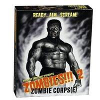 Zombies!!! 2: Zombie Corps(e) - multi