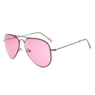 Eyekepper 3-10yr Old Kids Child Aviator Sunglasses Purple